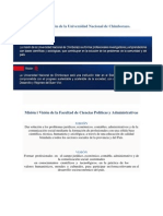 Misión y Visión de la Universidad Nacional de Chimborazo.docx