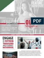 olift media kit 2014