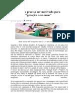 Adolescentes - Geracao nen-nem.doc