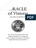 Oracle of Visions Book