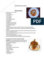 COMIDAS TÍPICAS POR DEPARTAMENTO DE GUATEMALA.docx