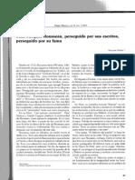 Jean-Jacques Roseau Perseguido por sus escritos, perseguido por su fama .pdf