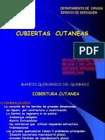 4. CUBIERTA CUTANEAS.ppt