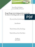ENSAYO EL JUEGO PARA FAVORECER EL NUMERO.pdf