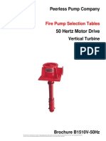 Brochure B1510 50 Hz Vertical Turbine Fire Pump Selection.pdf