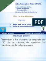 catecolaminas fisio.pptx