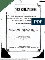 Nuevos chilenismos o catálogo de las voces no registradas en los Diccionarios de Rodríguez y Ortúzar. Recopiladas y definidas. (1900).pdf