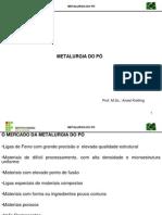 8 - Metalurgia Do Po