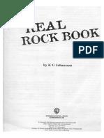 Real Rock Book