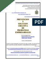 00 Prevención y Solución Creativa de Problemas Empresariales.pdf