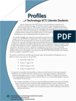 nets student profiles
