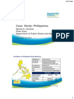ADBTF14_RAM_Philippines Case Study