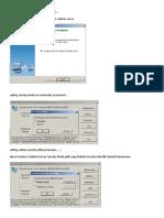 Install Radmin Server Di Komputer Klien