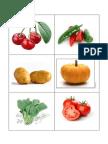 kenali sayuran