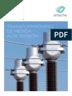 TRANSFORMADORES DE MEDIDA ALTA TENSION EXTERIOR.pdf
