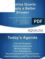 Aqualisa Quartz Simply a Better Shower.pptx