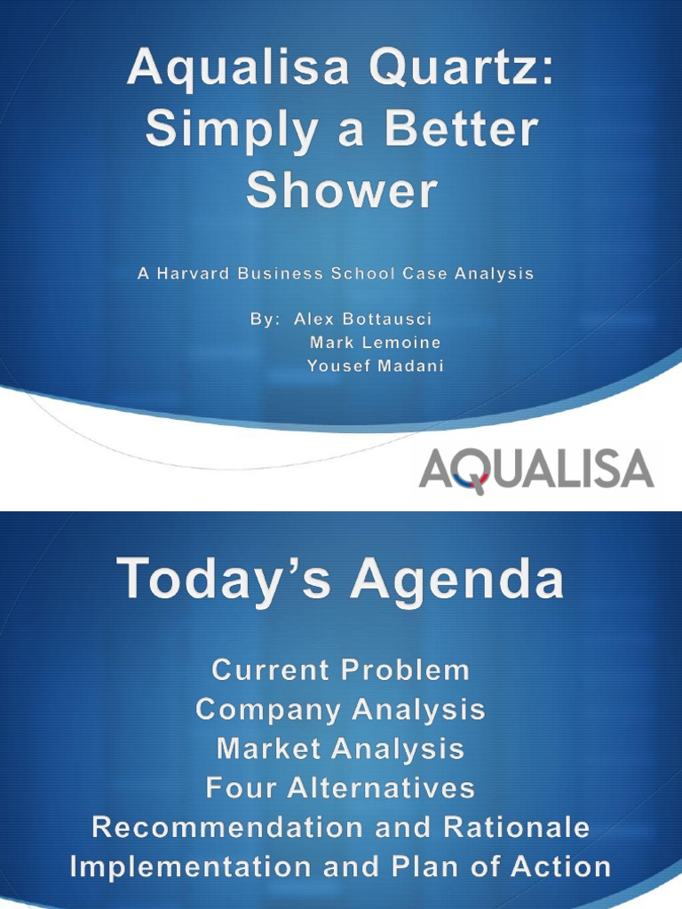 aqualisa quartz simply a better shower