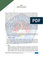 Struktur Politik, Sistem Pemerintahan dan Demokrasi