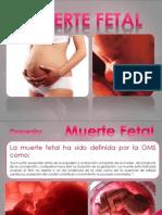 muerte fetal f.pptx