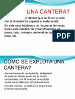 EXPO N° - 6 - EXPLOTACION DE CANTERA.pdf