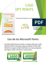 CASO MICROSOFT POINTS MS -AM.pdf