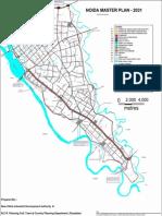 Noida Metro Plan2031