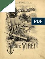 Partitura de La Chant patriotique Aux defenseurs de la Constitution Chilienne. (1891).pdf