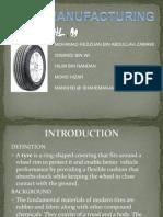 Presentation - Tyre Manufacturing[1]