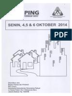 Kliping Berita Perumahan Rakyat, 4 Oktober 2014