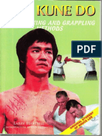 JEET KUNE DO Conditioning and Grappling Methods