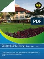 2014 Panduan Pl Pm Dipa Unnes