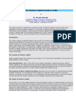 The Venture Capital Funds in India 11.docx