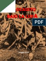 El Holocausto Bajo La Lupa / Jurgen Graf