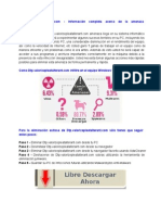 Deshacerse de Dtp.valorizepleatalterant.com Completamente