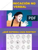 COMUNICACION NO VERBAL.ppt