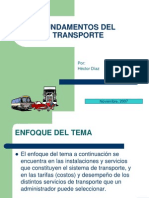 FUNDAMENTOS DEL TRANSPORTE.ppt