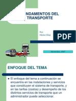 FUNDAMENTOS DEL TRANSPORTE.ppt