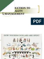 Matrikulasi Hospitality Management