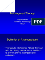 Anticoagulant Therapy.ppt