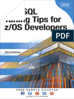 DB2 SQL Tunning Tips