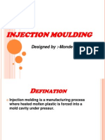 In Jection Moulding