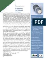 M300-95 Low Cost Level Sensor_662