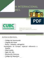 SUSTRACCIÓN INTERNACIONAL DE MENORES.pptx