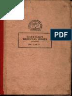 Natya Shastra With The Commentary Of Abhinavagupta Vol. III - M. Ramakrishna Kavi_Part1.pdf