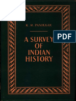 A Survey Of Indian History - K.M. Panikkar_Part1.pdf