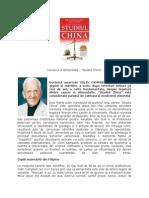 Studiu China