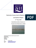 Audit Seafront Report