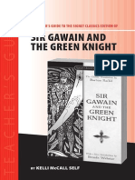 Teachers Notes Sir Gawain the Green Knight