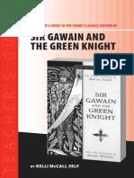 Teachers Notes Sir Gawain the Green Knight