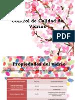 Control de Calidad de Vidrios- No  Metalicos.pptx